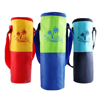 Fashion Baby Feeding Bottle Insulation Bag Thermal Bag for Baby Bottles Bolsa Termica Thermos Baby Bottle Holder Термос