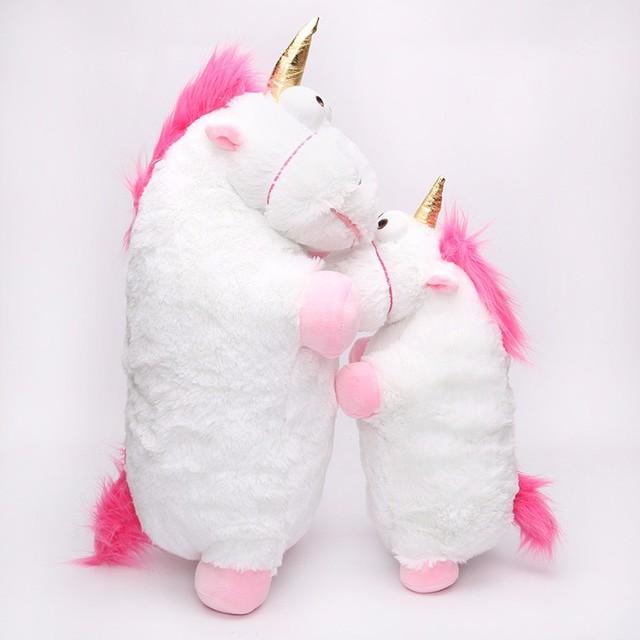Free Shipping Unicorn Toys Plush Stuffed Animals High Quality