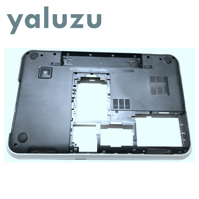 YALUZU Bottom-Shell Inspiron Dell for 17R 7720/5720-Base