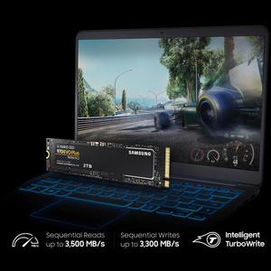 Image 2 - SAMSUNG SSD 970 EVO PLUS 250GB m.2 SSD 500GB 1TB Internal Solid State Drive NVMe SSD TLC M.2 2280 3500MB/s for laptop PC