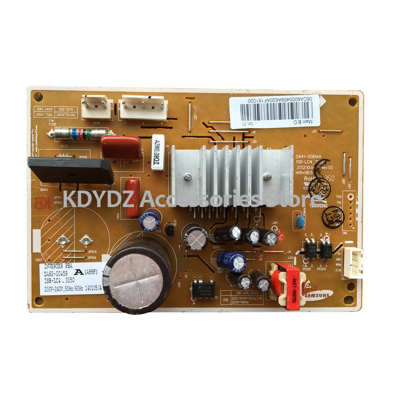 Free Shipping Good Test  For Refrigerator Computer Board Circuit Board DA41-00814A DA92-00459A