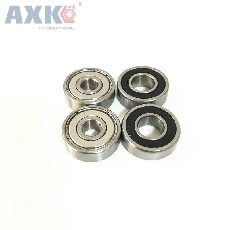Lot of 10 or 20-Blue Metric Ball Bearings 608ZZ 8x22mm Fidget Spinner No Grease