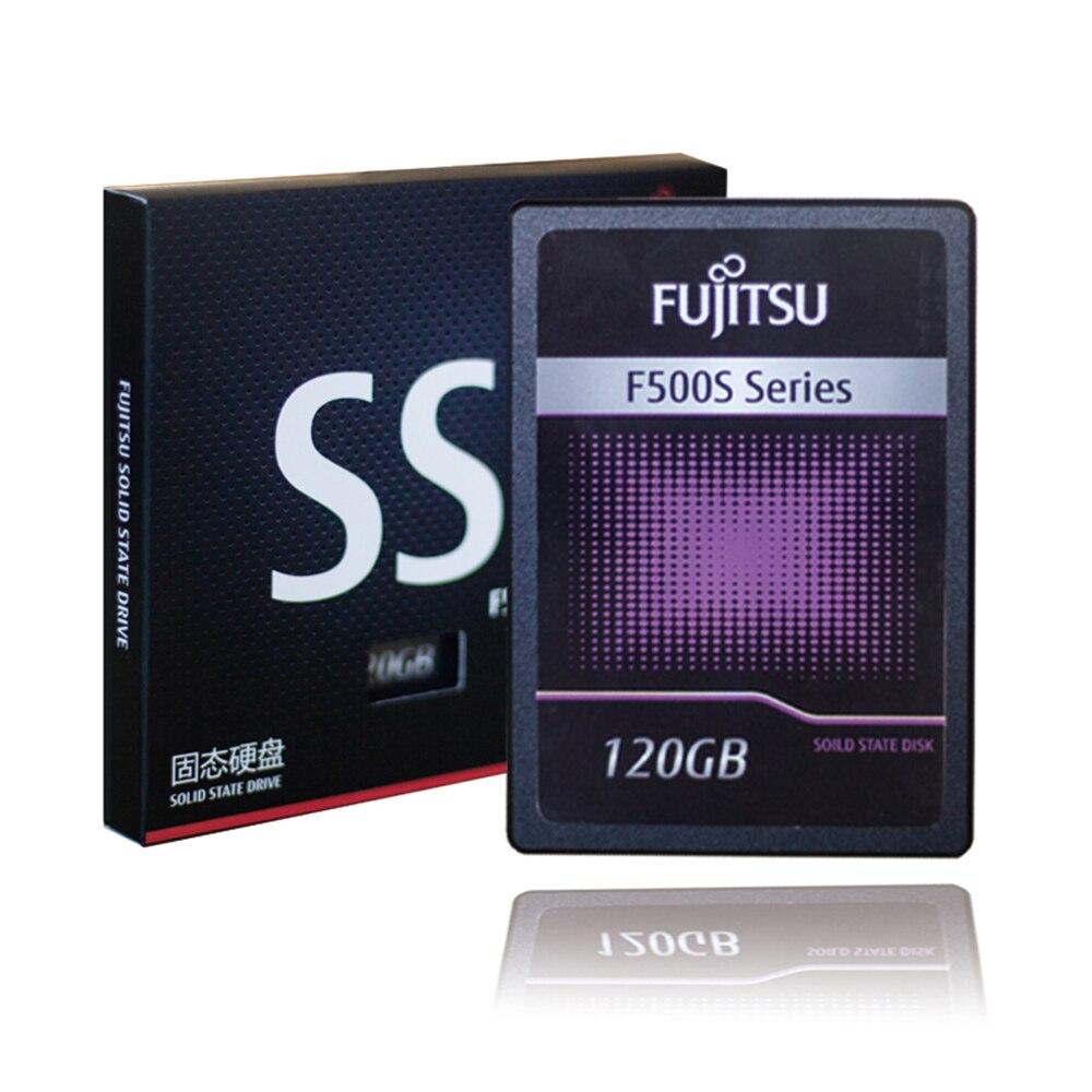 FUJITSU ssd 240 gb 2.5inch 120 gb 480GB SATA 6Gb/s TLC Read/Write Speed 500MB/s 3year warranty Solid State Drives for PC laptop 55