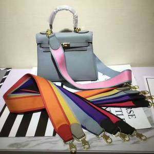 Women Handbag Strap Genuine Le