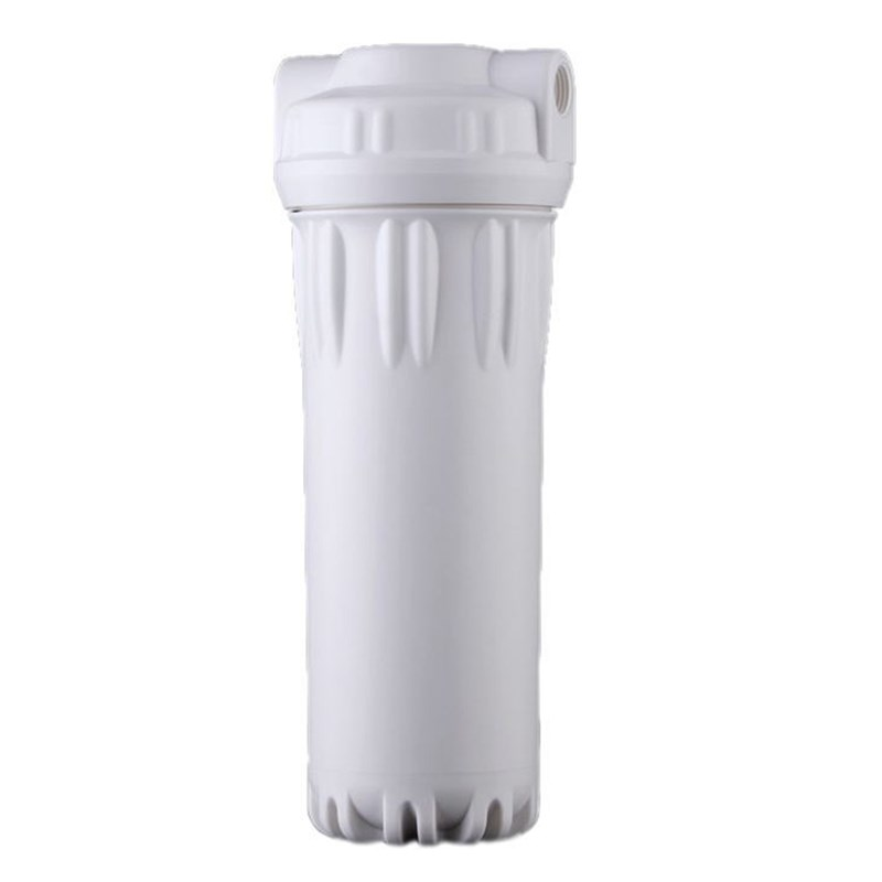 10 Water Filter Housing High Pressure Filter Bottle Water Filter Housing For Water Purifier eyki h5018 high quality leak proof bottle w filter strap gray 400ml