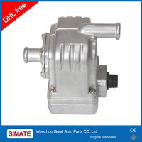 Halloween Hot Sales SIMATE Engine Coolant Heater 230V/1500W Engine Preheater Engine Block Heater Car Heater Fast Delivery