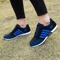 Tela Plana Con Primavera/otoño Bordeado Zapatos Para Hombre Casual Zapatos Hombre Zapatos Casuales