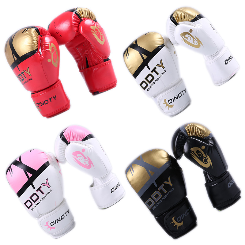 high quality adults women men boxing gloves