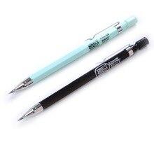 Автоматическая Механическая ручка с 2B привести держатель черчения чертеж чертежа карандаш