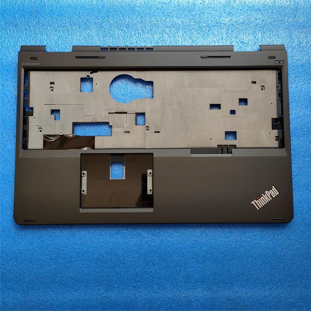 New Original For Lenovo Thankpad S5 Yoga 15 Upper Case Palmrest Cover black AM16V000910