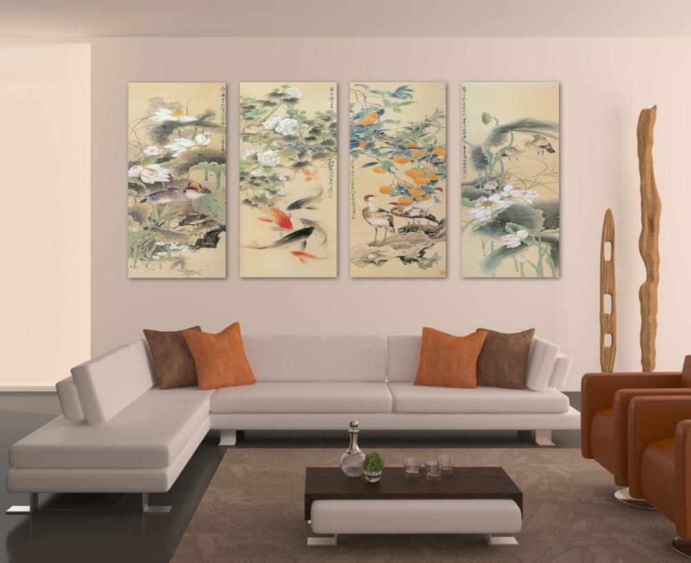 Aliexpresscom  Buy 2016 Canvas Painting Cuadros Large