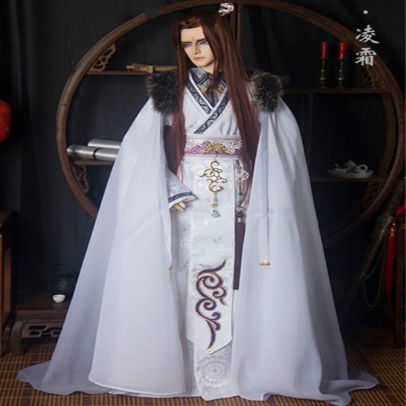 1/3 BJD suit TERT antique Costume Size