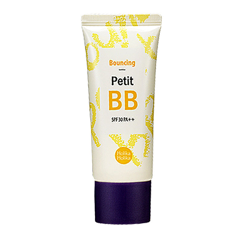 HOLIKA HOLIKA Bouncing Petit BB Cream SPF30/PA++ 30ml / Korea Cosmetic holika holika bouncing petit bb cream spf30 pa 30ml korea cosmetic