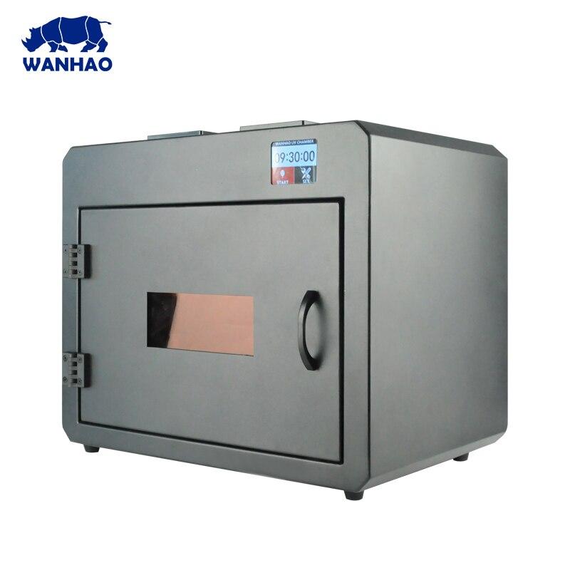 Wanhao новый продукт Boxman отверждающая коробка для отверждения 3d модели печати - 6
