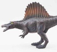 Kan groothandel Gratis verzending dinosaurus speelgoed dieren Jurassic Dinosaurus spinosaurus Dinosaurus dier speelgoed