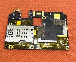 Image 1 - Б/у оригинальная материнская плата 3G RAM + 32G ROM, материнская плата для DOOGEE F7 MTK6797 Deca Core FHD 1920x1080, бесплатная доставка