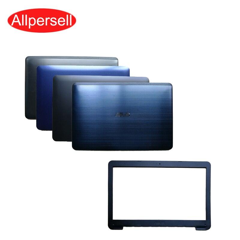 Laptop For Asus V555L FL5800L A555L K555L X555L VM590L  Top Cover/palmrest Case/bottom Shell/Hard Drive Cover/ Screen Frame