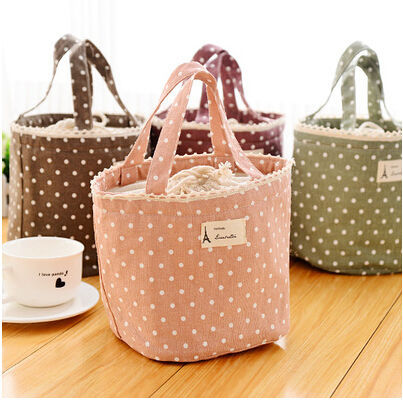 New Cute Lunch Bag For Office Lady And Students Keep Warm Outdoor Picnic Box Women Kids In Bags From Luggage On Aliexpress