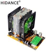 180 W Digital battery capacity tester indicatore di alimentazione dc 12 V electronic load 18650 scaricatore resistenza usb controllo test