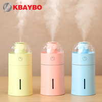 175ML Essential Oil Diffuser Of Home Nd Car USB Ultrasonic Humidifier Air Aroma Diffuser Mist Maker