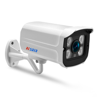 BESDER Full HD 1080P AHD Security Camera Outdoor Waterproof  infrared Metal Bullet Surveillance night vision 2MP CCTV Camera Surveillance Cameras
