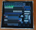 Кейс упаковка Кинг-Конг 1024 Китайский Перл консоли dmx контроллер Бар театрального освещения консоли dj контроллер