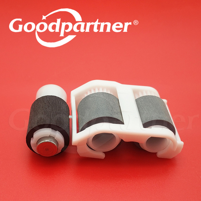 10SET RM2 5576 RM2 5881 RM2 5577 477 Pickup Feed Separation Roller for HP M154 M181 M254 M252 M452 M277 M377 M477 M274 M477fdw