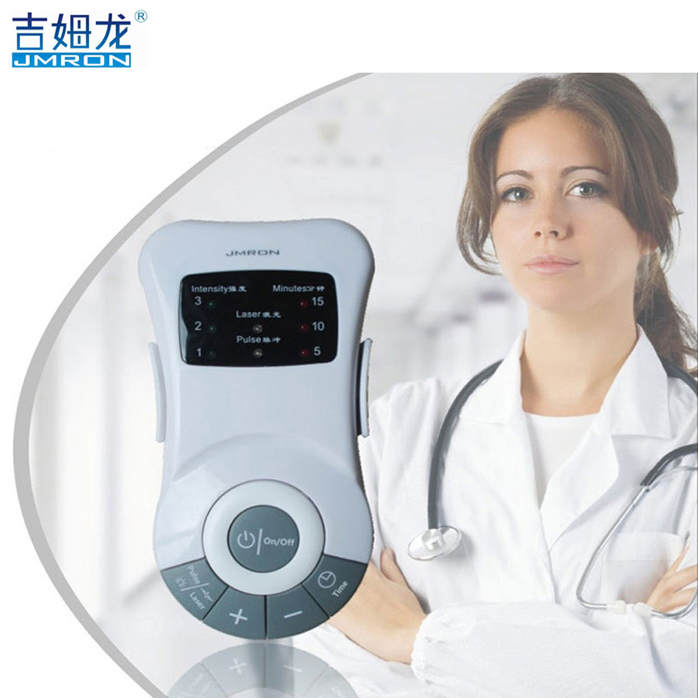 Allergy Reliever Low Frequency Laser Allergic Rhinitis Treatment Anti-snore Apparatus Rhinitis Therapy Health Care Massager allergic rhinitis treatment lower blood pressure therapy equipment laser watch laser therapy