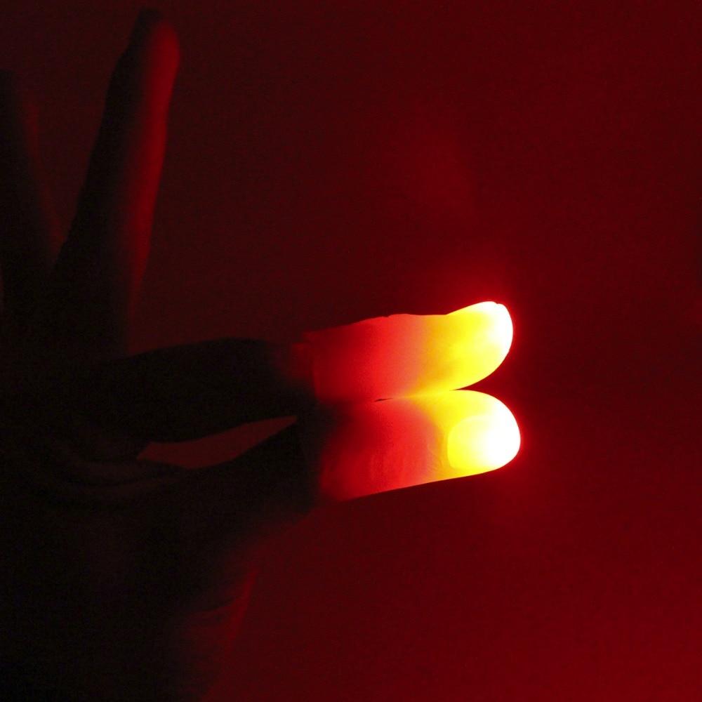 tour de magie d'light
