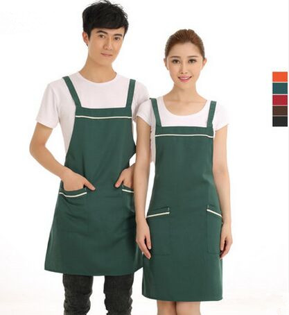 Restaurant Kitchen Aprons compare prices on restaurant uniforms aprons- online shopping/buy