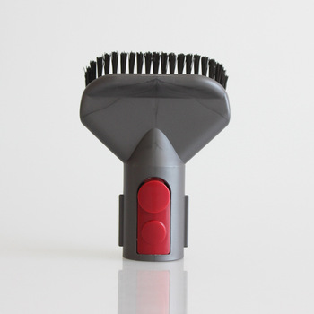 1 PP bristle brush head nozzle for Dyson V7 V8 V10 V11 handheld vacuum cleaner accessories