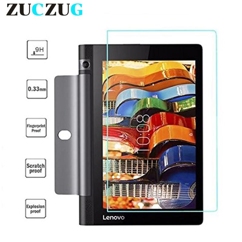 "Yoga Tab3 8 850 gehärtetes Glas für Lenovo Yoga Tab 3 8.0 850F 850L 850M Displayschutzfolie Glas für Lenovo Tab3 8 ""Schutzfolie"