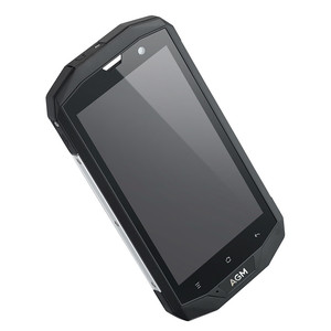 Image 4 - Nouveau Smartphone robuste Original AGM A8 Android 7.0 5.0 pouces 3GB RAM 32GB ROM 13.0MP IP68 étanche 4050mAh OTG NFC téléphone portable