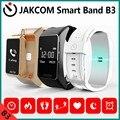 Jakcom b3 accesorios banda inteligente nuevo producto de electrónica inteligente como acessorios de fitness polar a360 mi banda 2 pulsera