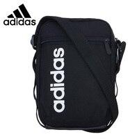 Original Neue Ankunft Adidas LIN CORE ORG Unisex Handtaschen Sport Taschen-in Trainingstaschen aus Sport und Unterhaltung bei