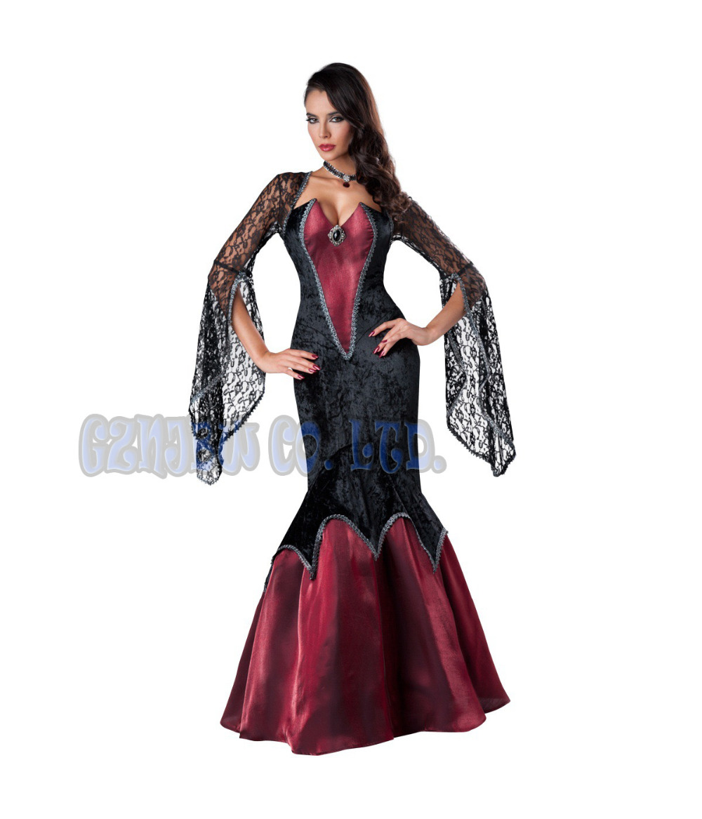 Popular Sexy Witch Outfit-Buy Cheap Sexy Witch Outfit lots from ...
