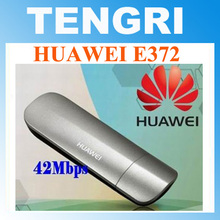 Unlocked Huawei E372 42Mbps Qual Band 3G USB Dongle modem USB data card cheap 3G-China Unicom WCDMA-HSDPA Desktop 3g card Wireless