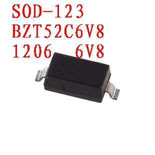 Цена BZT52C6V8