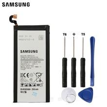 Samsung Original Battery EB-BG920ABE For Samsung GALAXY S6 G920F G920I G920 G920A G920V G9200 G9208 G9209 G920T G920P 2550mAh
