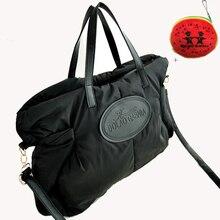 Winter unten tasche 2013 frauen handtasche platz tasche baumwolle gefütterte jacke tasche eine schulter kreuzkörper handtasche große tasche