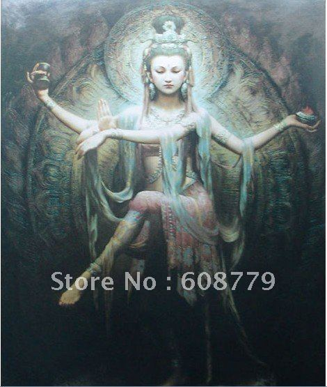 Free Shipping high quality traditional chinese paintings
