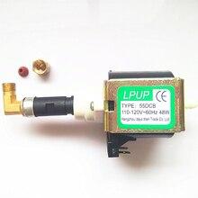 High Power Smoke Machine Pump Model 55DCB Voltage 110-120V-60Hz 48W