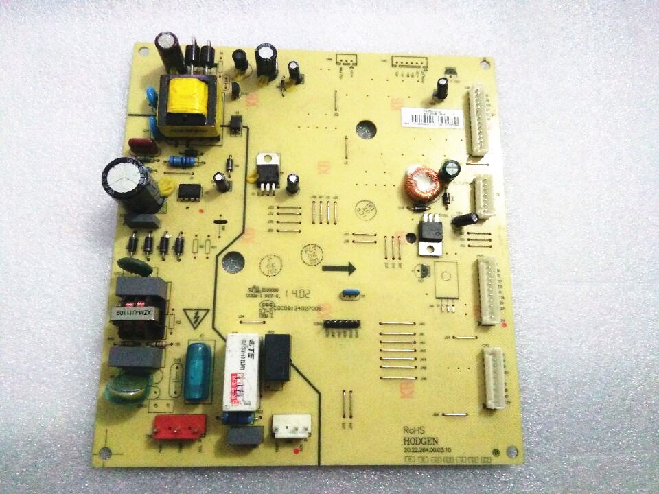 1:BCD-330WE/326WE 8104700107140 2:BCD-322WTGB 8104700105140  Good Working Tested