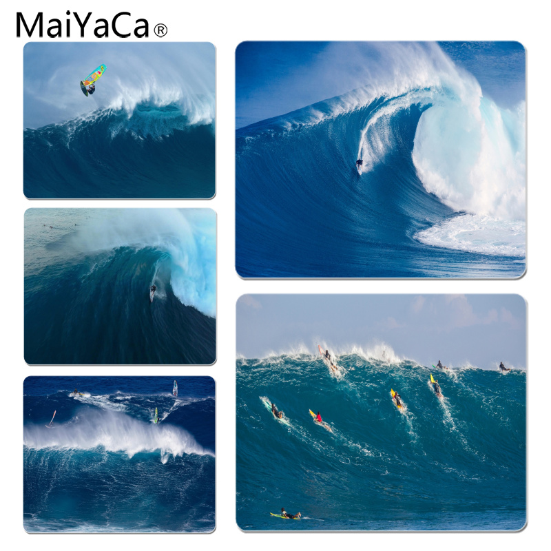 MaiYaCa Waver Large Mouse pad PC Computer mat Size for 18x22x0.2cm Gaming Mousepads