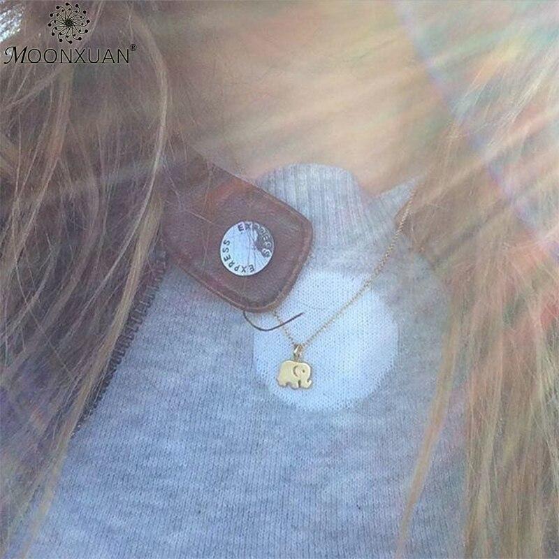 925 ստերլինգ արծաթ Լավ Lucky Elephant - Նուրբ զարդեր - Լուսանկար 3