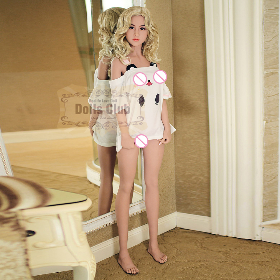 156cm Full Body Lifelike Real Silicone Sex Dolls with Metal Skeleton Realistic Love Dolls Vagina Ass Oral Real Pussy for Male kc sex shop real silicone sex dolls with metal skeleton artificial vagina realistic blow up male real life sex dolls 138cm