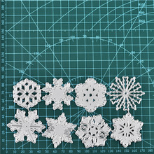 Eastshape Snowflake Dies Flower Metal Cutting New 2019 for Card Making Scrapbooking Embossing Cuts Decor Stencil Craft