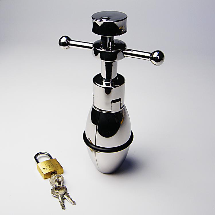 Promotion Real Cock Ring Penis Ring Free Shipping Stainless Steel Opening And Closing Anal Plug Sex Toy replacement projector lamp bulb et lab30 for pt lb30 pt lb30nt pt lb55 pt lb55nte pt lb60 pt lb60nt pt lb60nte
