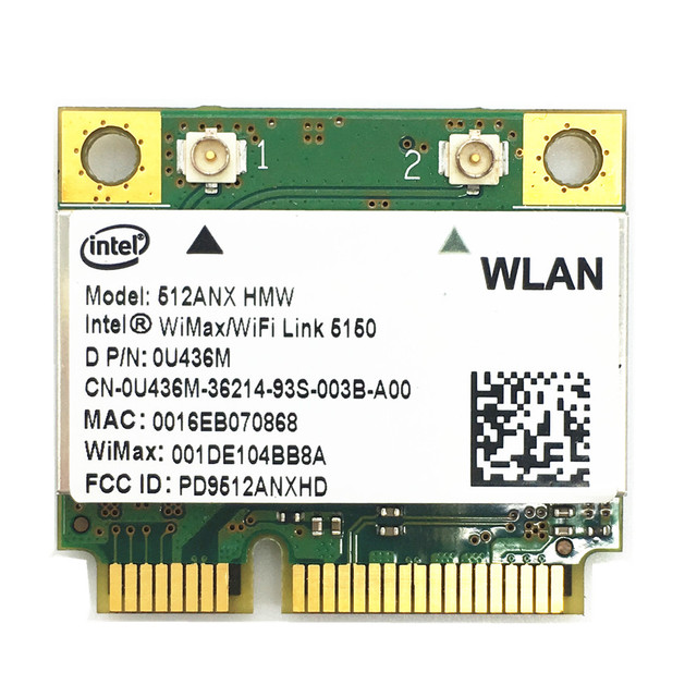INTELR 5150 WIMAX WIRELESS LAN DRIVERS WINDOWS 7