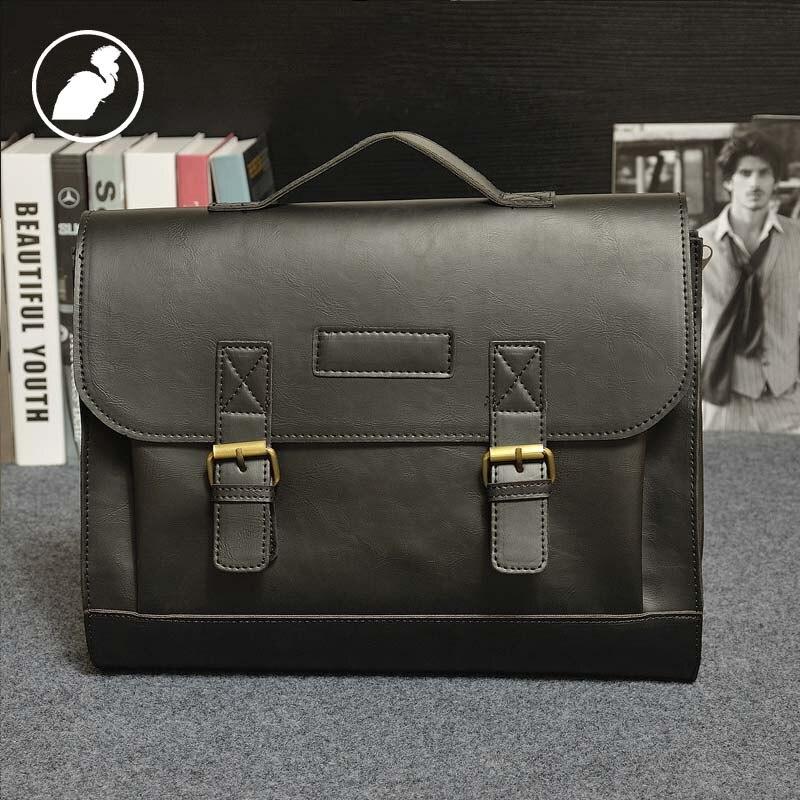 ETONWEAG New 2016 font b men b font brands Italian leather casual laptop handbags shoulder font
